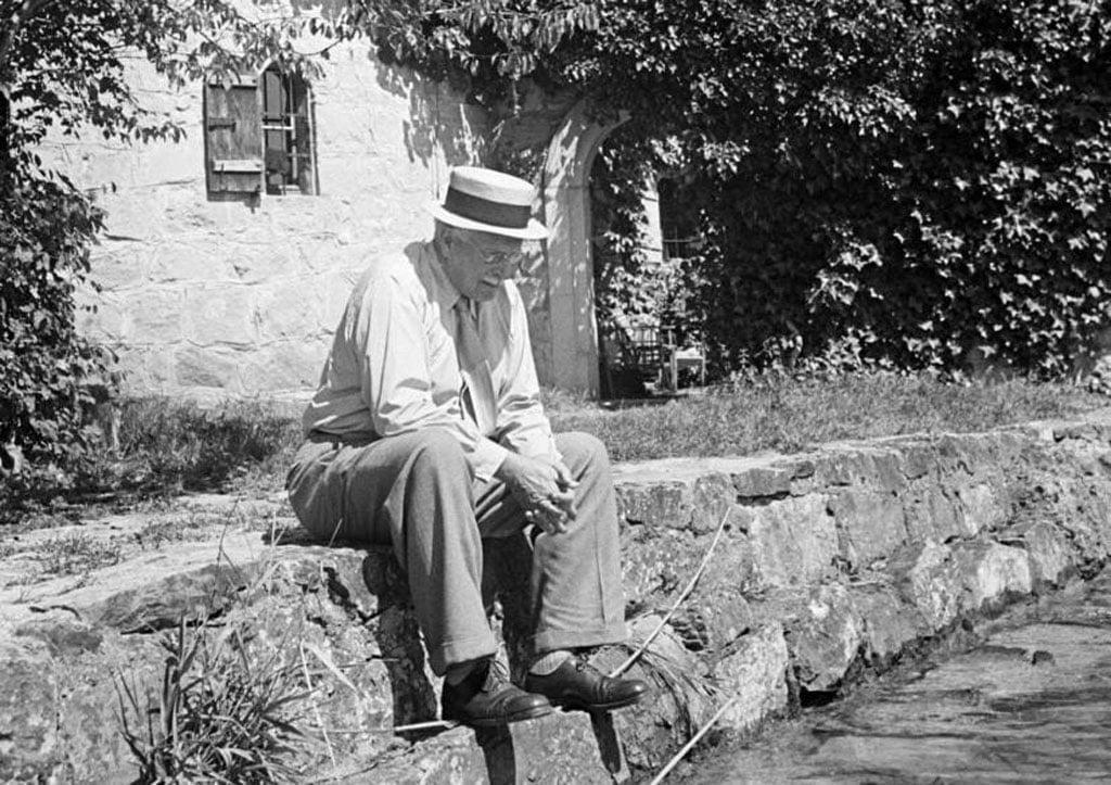 Carl Gustav Jung - Psicologia dell'anima