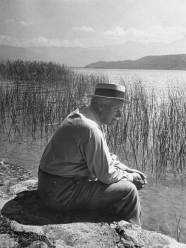 Carl Gustav Jung - Riconciliazione interiore
