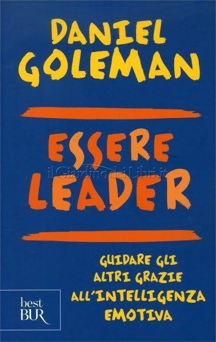 Daniel Goleman - Leadership