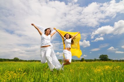 Esercizi psicosintesi - Evocare il buonumore