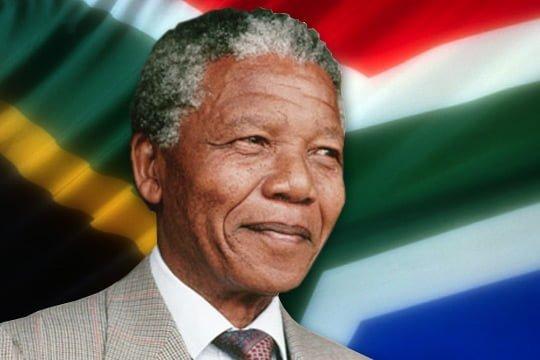 Nelson Mandela - Resilienza