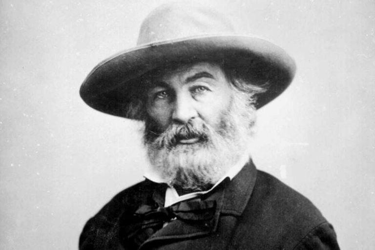 Walt Whitman - Psicologo Online