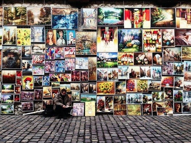 La Vita: l'Opera d'Arte che siamo chiamati a realizzare - Psicologo Online