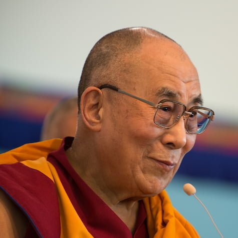 Dalai Lama - Psicologo Online