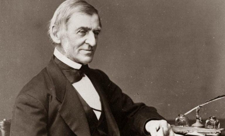 Ralph Waldo Emerson - Psicologo Online
