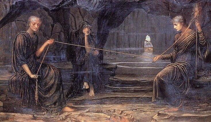 Anima e Psicologia - Platone - Mito di Er