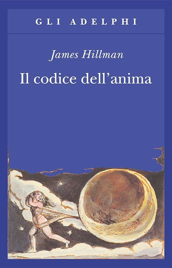 Il codice dell'Anima - James Hillman
