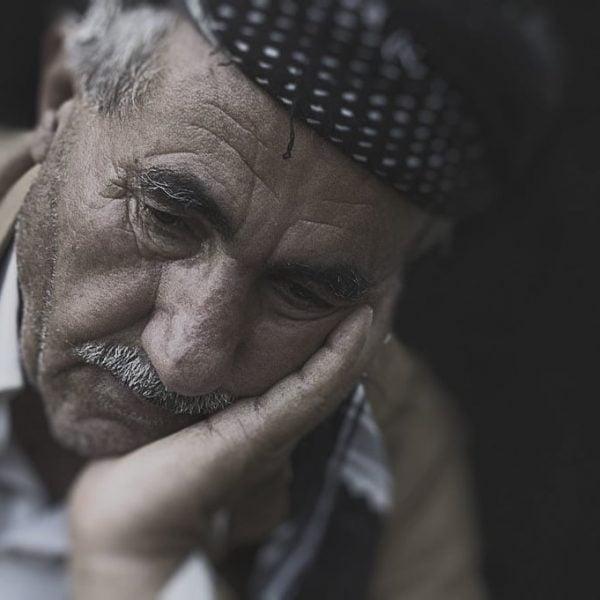 Sostegno all'anziano - Psicologo Online