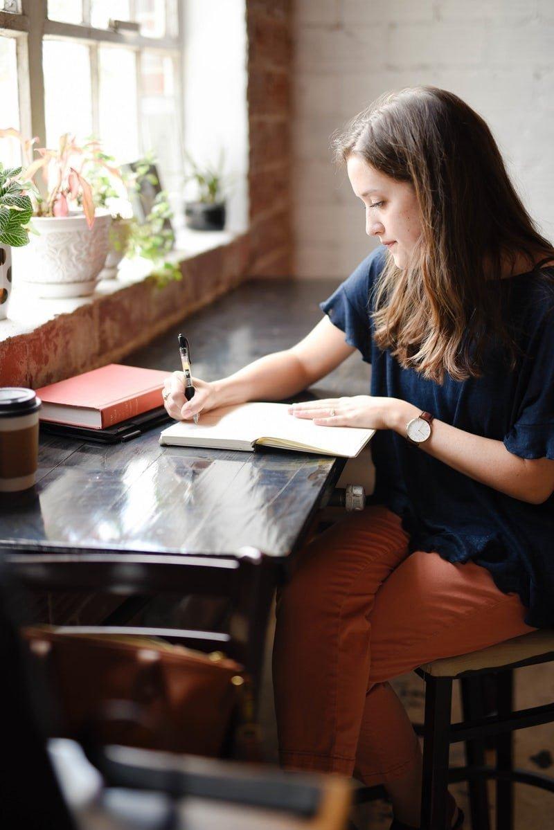 Self Help - Auto aiuto e Crescita Personale