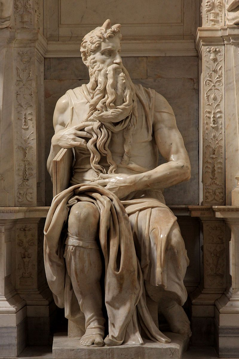 Michelangelo - svelare la bellezza nascosta