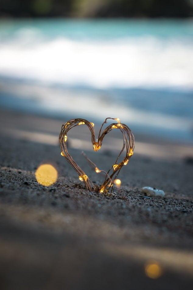 Emozione dell'Amore