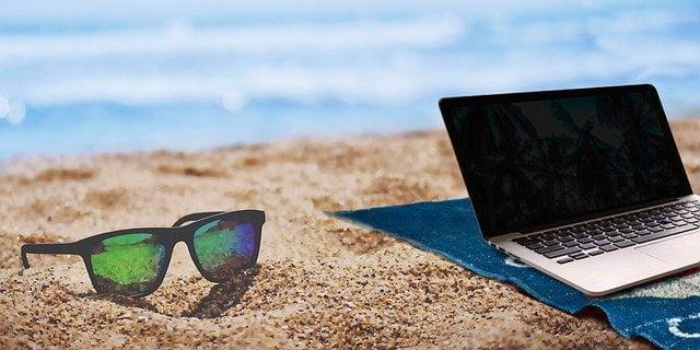 Aiuto psicologico online per il mese di Agosto
