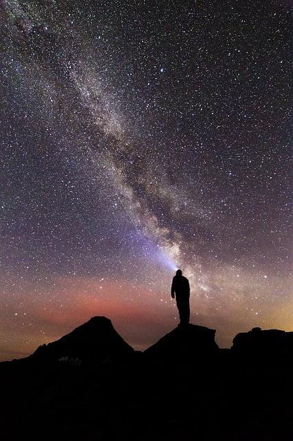 Le asperità conducono alle stelle