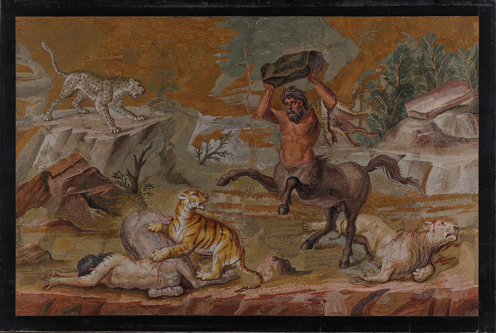 Simbolo del Centauro